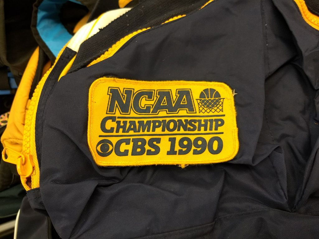NCAA Patch