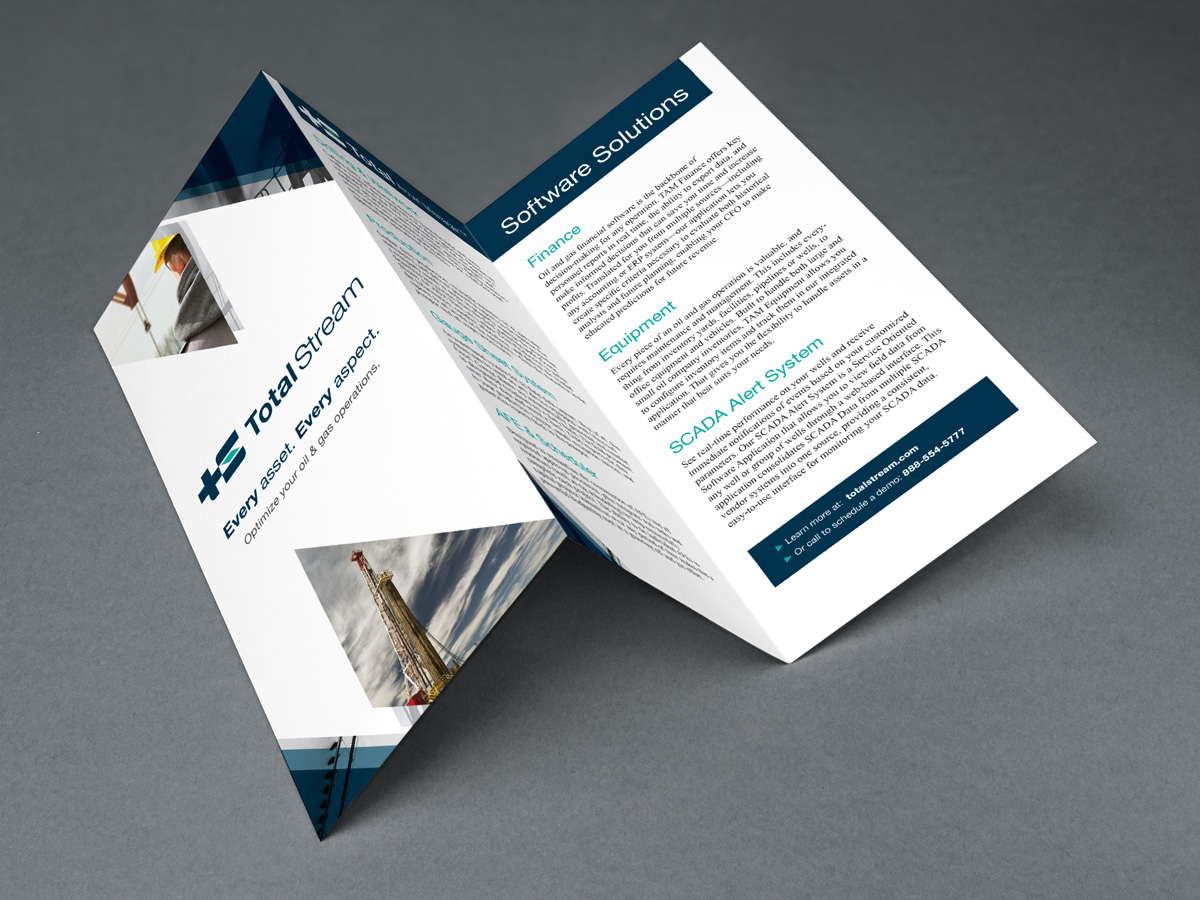 Total Stream Brochure